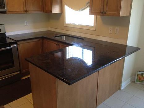 TORONTO GRANITE KITCHEN COUNTERTOP COMPANY
